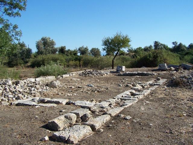 Agora Tapınağı