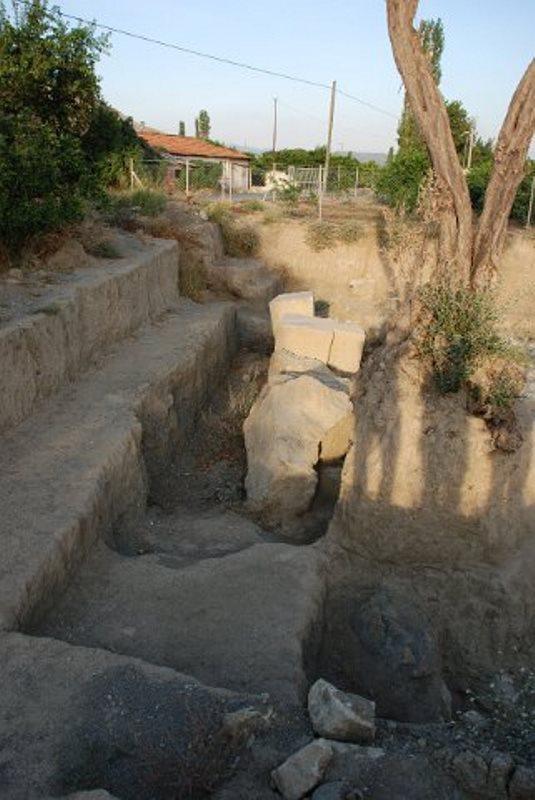 Antik Cadde