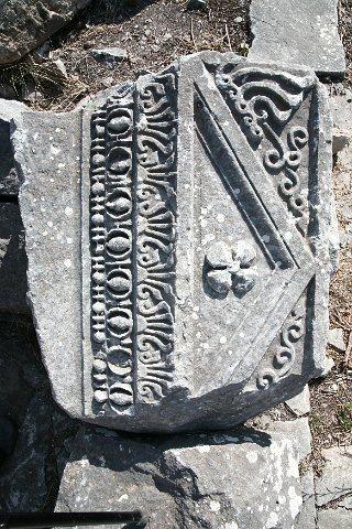 Dionysos Tapınağı